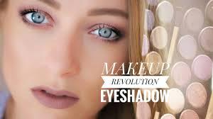 Макияж и обзор <b>палетки теней Makeup Revolution</b> Fortune ...