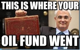 Alistair Darling memes on Memegen via Relatably.com