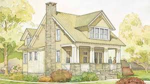 Highland Cottage   Allison Ramsey Architects  Inc    Southern    Highland Cottage   Allison Ramsey Architects  Inc    Southern Living House Plans