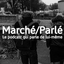 Dimitri Régnier - Marché/Parlé