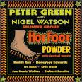 Hot Foot Powder