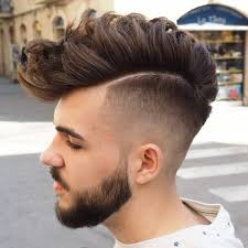 Hair Style Fades 70 amazing sexy faux hawk fade haircuts new in 2017 4431 by wearticles.com