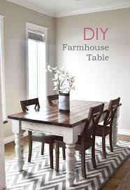 furniture plans diy dining table farmhouse style diy farmhouse style decor ideas diy farmhouse kitchen table rustic ide