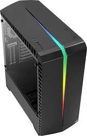 Купить <b>Корпус</b> ATX <b>AEROCOOL Scar</b> G-BK-v1, черный в интернет ...