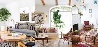 Most Comprehensive <b>Bohemian Style</b> Interiors Guide Easy To Use ...