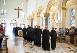 Image result for saint meinrad archabbey