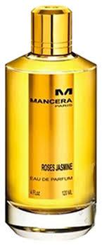 <b>Mancera Roses Jasmine</b> — мужские и женские духи ...