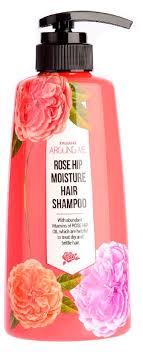 Купить <b>Шампунь для волос</b> Welcos Around Me Rose Hip Perfume ...