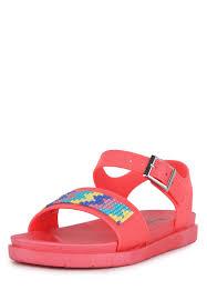 <b>Резиновая обувь детская для</b> девочек 27806110: цвет ...