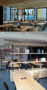 open plan office with wooden office work surfaces openplanoffice awesome open office plan coordinated
