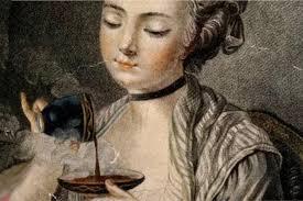 Кофейная кантата, или выбор в пользу <b>кофе</b>