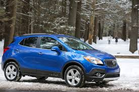 Twin City Buick Arrival Of Buick Encore Twin Doesn39t Reduce Encore Demand Encore