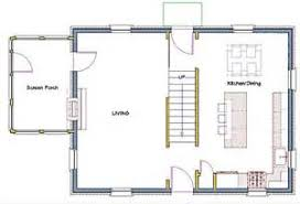 Center Hall Colonial Floor Plans  Colonial House Plans   VAlineCenter Hall Colonial Floor Plans