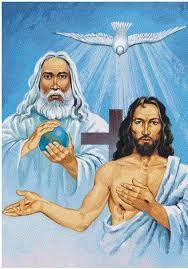 Image result for santíssima trinitat