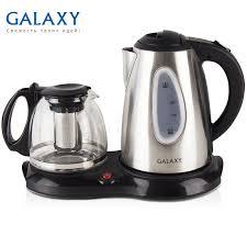 <b>Чайник</b> электрический Galaxy GL0403 (Мощность 2200 Вт ...