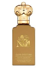 <b>No. 1</b> for Men Eau de Parfum by <b>Clive Christian</b> | Luckyscent