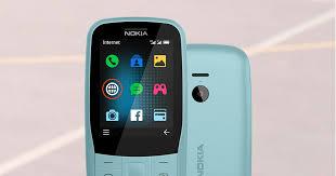 <b>Nokia 220</b> 4G | <b>Телефоны Nokia</b>, Россия | русский