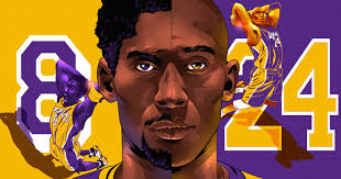 No. 8 and No. 24: <b>Kobe</b> vs. <b>Kobe</b> — The Undefeated