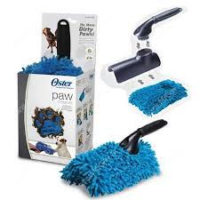 <b>Щетка</b> для мытья лап <b>Oster Paw cleaner</b> - Интернет-зоомагазин ...