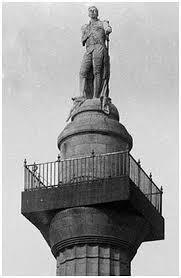 「1966, Nelson's Column」の画像検索結果