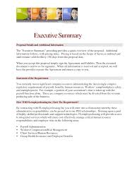 photo how to write an effective executive summary images project executive summary template sample customer service resume sample executive summary example 175100 project executive summary