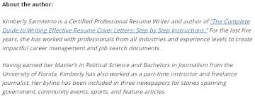 college grad resume examples and advice   resume makeoverabout sarmiento
