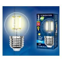 <b>Светодиодные</b> лампочки <b>Uniel</b> — купить в интернет-магазине ...