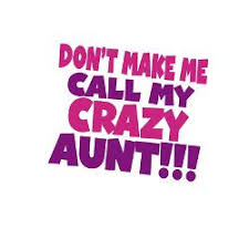 Image gallery for : funny quotes about aunts