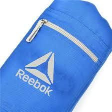 <b>Сумка</b> для мата для <b>йоги Reebok</b> RAYG-10051BL купить в ...