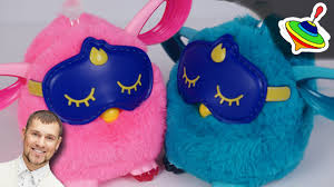 как Ферби Коннект Общаются вдвоем ( Furby Connect ...