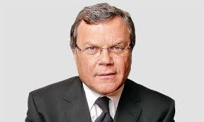 """Bruce Daisley says Sir Martin Sorrell's views on Twitter not being an advertising medium are """"not of this time"""". 3. Keyword targeting focuses on the 'When' ... - sorrell_0_0"""