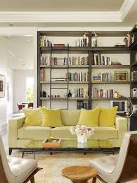 colorful sofas trend bright yellow sofa living