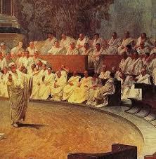 「Marcus Tullius Cicero assassination」の画像検索結果