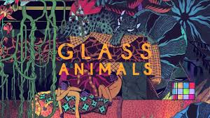 <b>Glass Animals</b> - Toes (Official Audio) - YouTube