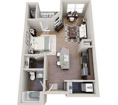studio apartment furniture. Download Studio Apartment Furniture Layout D