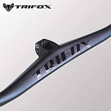 EC90 <b>MTB Bike Handlebar Bar</b> Stem Carbon Fiber <b>31.8mm</b> 6 ...