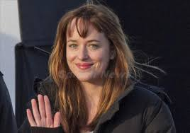 Image result for dakota johnson 50 shades of gray