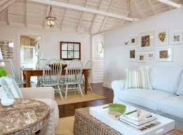 coastal cottage with slipcover furniture beach cottage furniture coastal