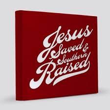 <b>Jesus Christ Canvas Prints</b> - CafePress