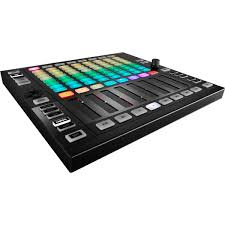 <b>Native Instruments</b> Maschine Jam, купить <b>DJ контроллер</b> Native ...