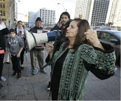 Image result for rasmieh odeh