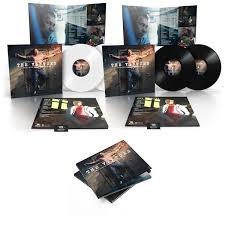 PJ Harvey & <b>Various Artists - The</b> Virtues Soundtrack [Vinyl Bundle ...