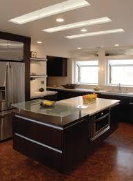 image overhead kitchen lighting
