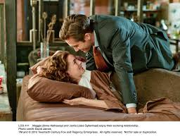 love and other drugs lost in reviews the