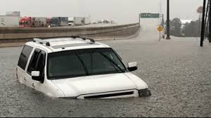 Hundreds of water rescues reported as Imelda drenches East Texas ...