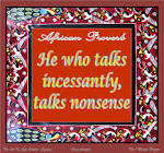 incessantly