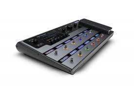 <b>Line</b> 6 HELIX Floor Ltd. Ed GRAY – ограниченная серия <b>гитарных</b> ...