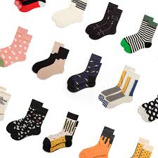Online Shop <b>CHAOZHU</b> Fashion Men's Socks Autumn Winter ...