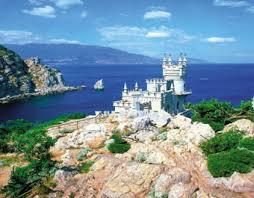 Чудесный Крым