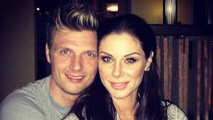 Backstreet Boy Nick Carter weds Lauren Kitt - lauren-kitt-nick-carter